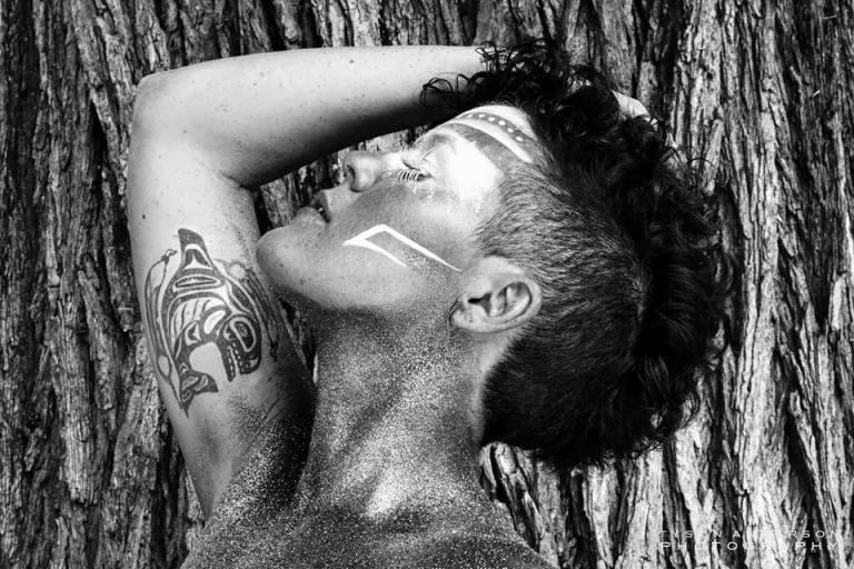 Photo: Tyson Anderson